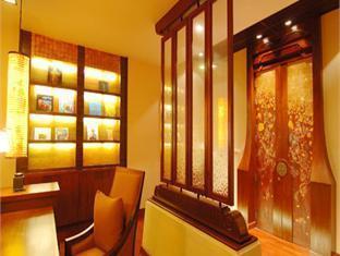 Marina Phuket Resort Phuket - Foyer
