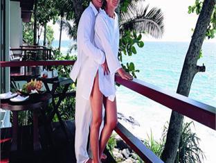 Marina Phuket Resort Phuket - Balkon/Taras