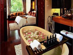 Marina Phuket Resort Phuket - Wanna z hydromasażem