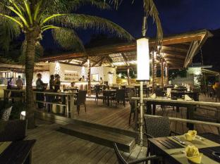 The Racha Phuket Resort Phuket - Food, drink and entertainment