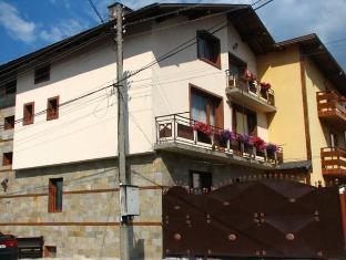 Lazur Guest House Bansko - Exterior