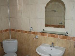 Lazur Guest House Bansko - Bathroom
