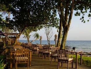 Nakamanda Resort & Spa Krabi - Exterior