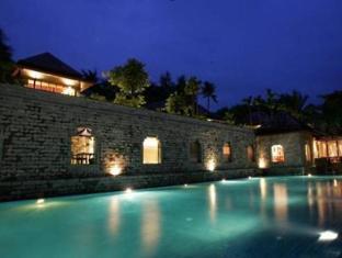 Nakamanda Resort & Spa Krabi - Swimming Pool