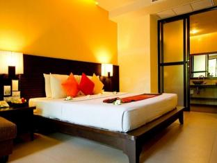 Sunrise Tropical Resort Krabi - Tropical Chalay(double bed)