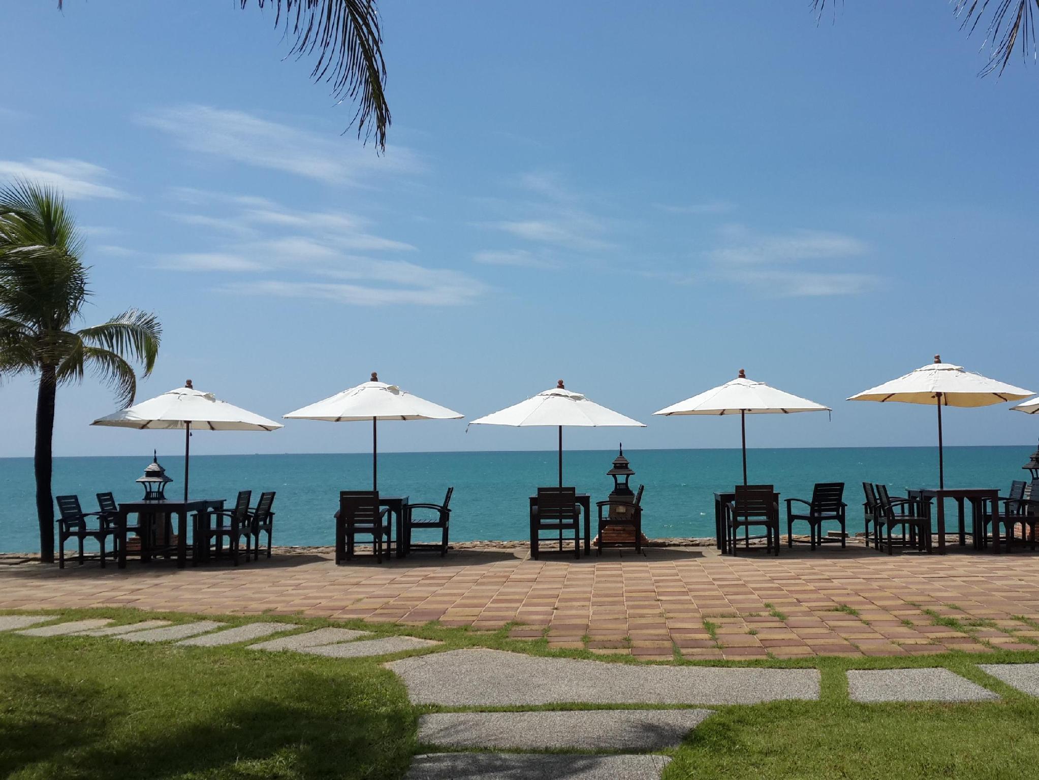 Mukdara Beach Villa & Spa Hotel - Khao Lak