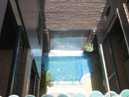 Riad Touareg Marrakech - Pool
