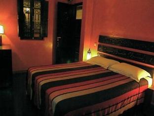 Riad Touareg Marrakech - Gästrum