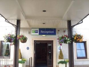 Holiday Inn Express Perth Perth - Entrance