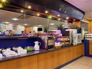 Holiday Inn Express Perth Perth - Buffet