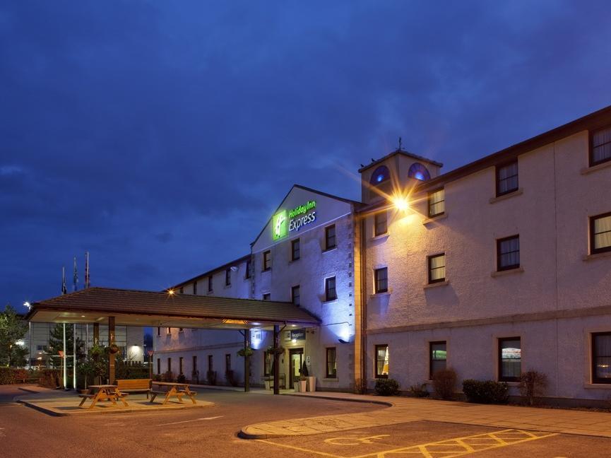 Holiday Inn Express Perth Perth