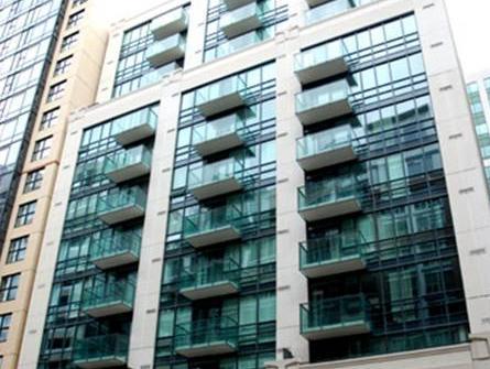 Toronto Luxury Accommodations 263 Wellington Street West Hotel टोरंटो (ON) - होटल बाहरी सज्जा