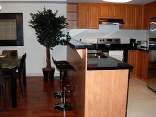 Toronto Luxury Accommodations 263 Wellington Street West Hotel टोरंटो (ON) - सुइट कक्ष