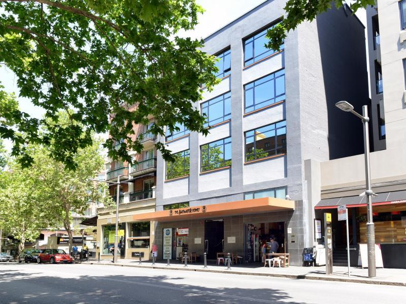 Hotell The Bayswater Sydney