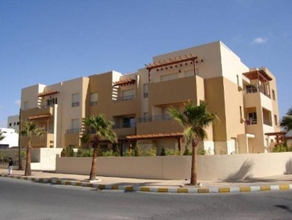 Villa Al Humam - Hotels and Accommodation in Jordan, Middle East