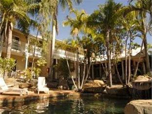 Best Western Colonial Palms Motor Inn - More photos
