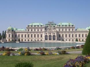 Exe Vienna Hotel वियना - आस-पास के आकर्षक स्थल