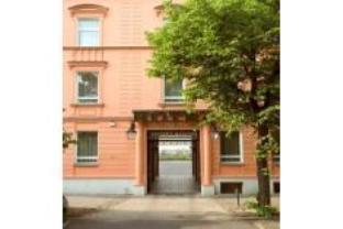 Agon Frankfurter Allee Hotel - Hotell och Boende i Tyskland i Europa