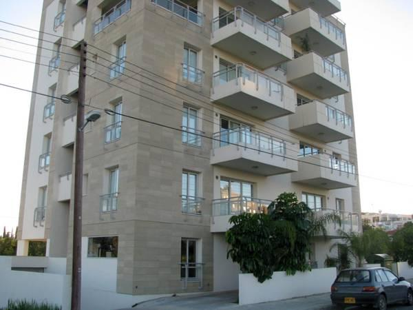 Nicosia Suites Apartment