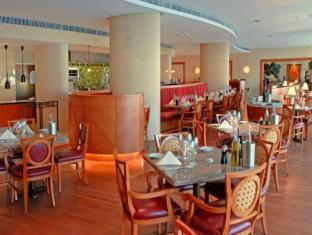 Copenhagen Marriott Hotel Copenhagen - Restaurant