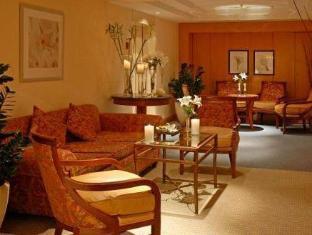 Copenhagen Marriott Hotel Copenhagen - Suite Room