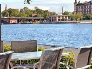 Copenhagen Marriott Hotel Copenhagen - Balcony/Terrace
