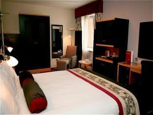 Crowne Plaza Dublin Northwood Dublin - Guest Room