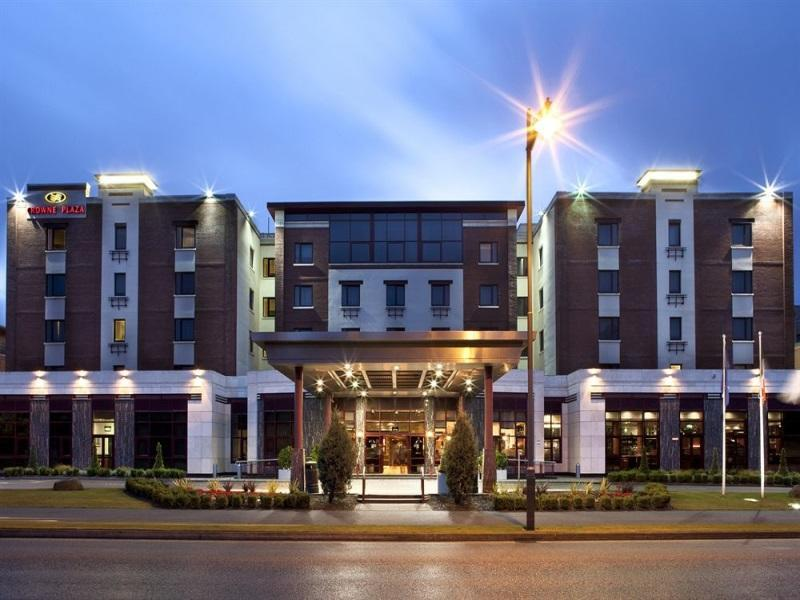 Crowne Plaza Dublin Northwood