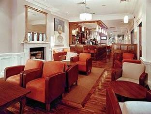 Mercer Court Hotel Dublin - Interior