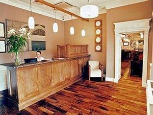 Mercer Court Hotel Dublin - Reception