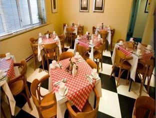 Mercer Court Hotel Dublin - Restaurant