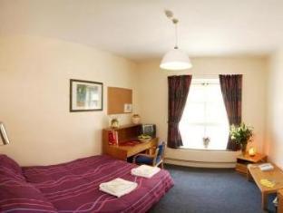 Mercer Court Hotel Dublin - Guest Room
