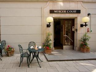 Mercer Court Hotel Dublin - Exterior