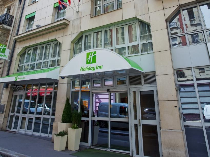 Holiday Inn Paris Montmartre Hotel