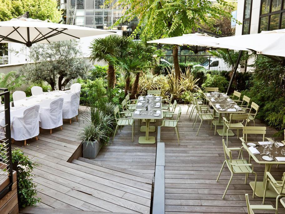 La Maison Champs Elysees - Hotell och Boende i Frankrike i Europa