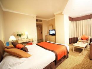 Mercure Centre Hotel Abu Dhabi Abu Dhabi - Superior Double Room