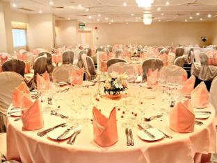 Mercure Centre Hotel Abu Dhabi Abu Dhabi - Ballroom