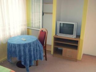 Motel Xxl Glamour Mostar - Interior