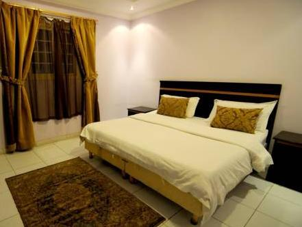 Rest Hotel - Hotels and Accommodation in Saudi Arabia, Middle East