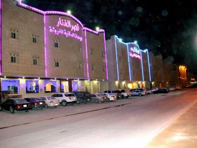 Al Fanar Palace 1 - Hotels and Accommodation in Saudi Arabia, Middle East