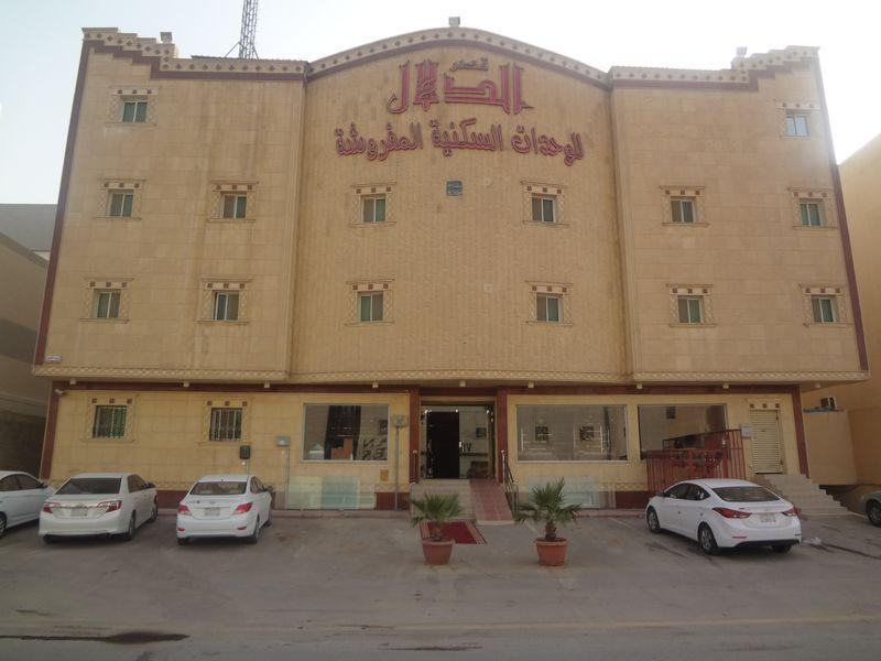 Al Dalal Palace 1 - Hotels and Accommodation in Saudi Arabia, Middle East