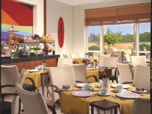 Capo D'Africa Hotel Rome - Restaurant