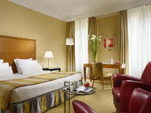 Capo D'Africa Hotel Rome - Guest Room