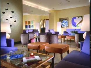 Capo D'Africa Hotel Rome - Lobby