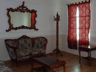 Suites Royal Colonial Guest House Mexico City - Suite Room