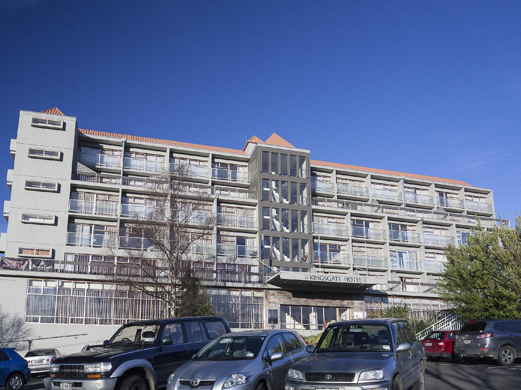 Kingsgate Hotel Dunedin