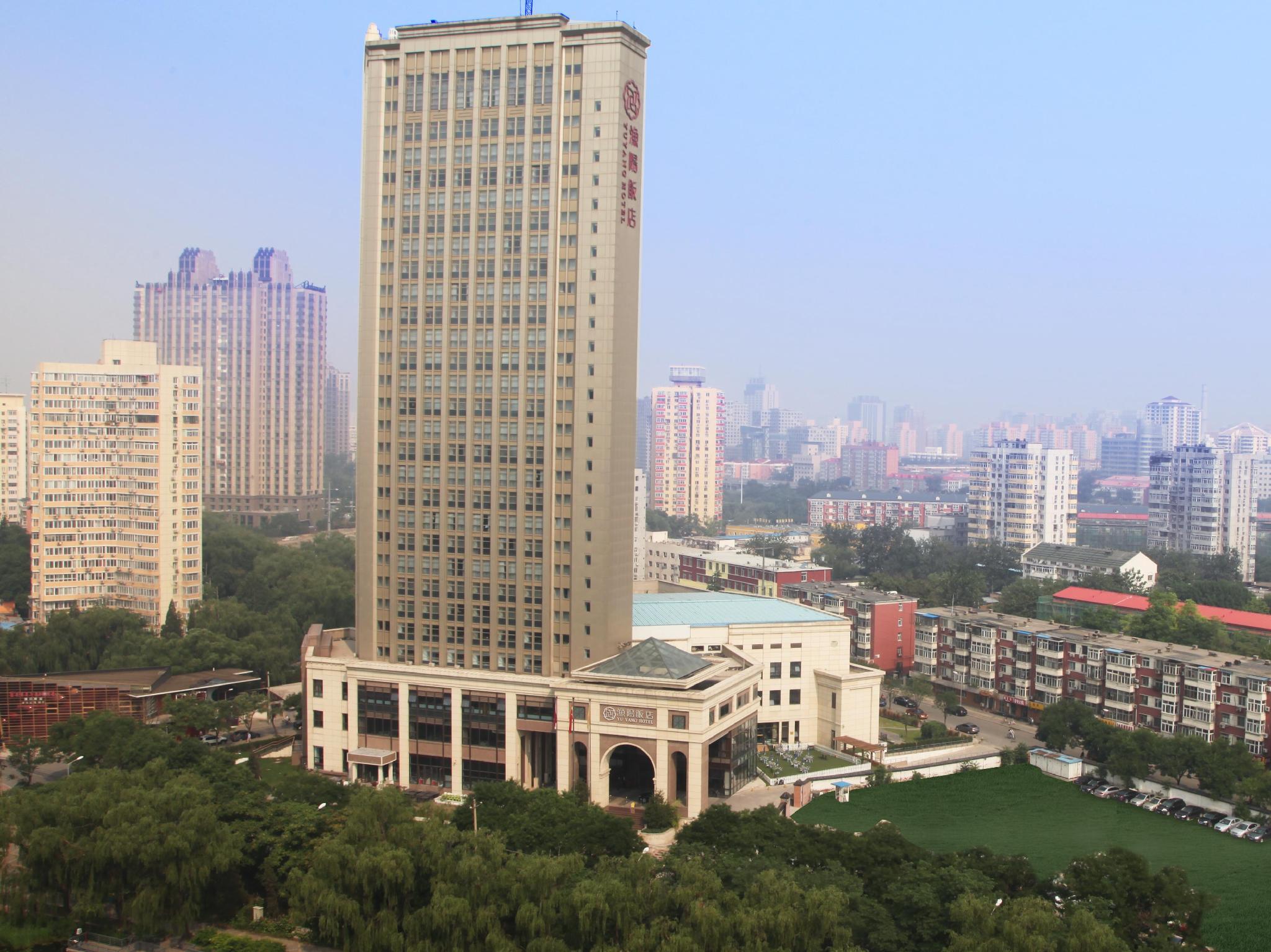 Yuyang Riverview Hotel