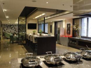 Lee Garden Apartment Beijing - Restaurant