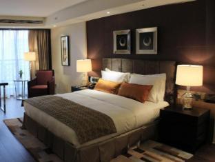 Lee Garden Apartment Beijing - Guest Room