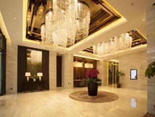 Lee Garden Apartment Beijing - Lobby